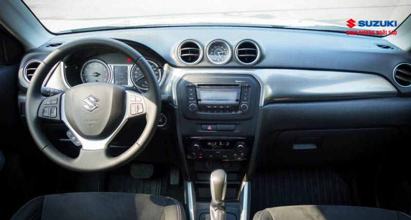 Suzuki vitara 2021 7 2