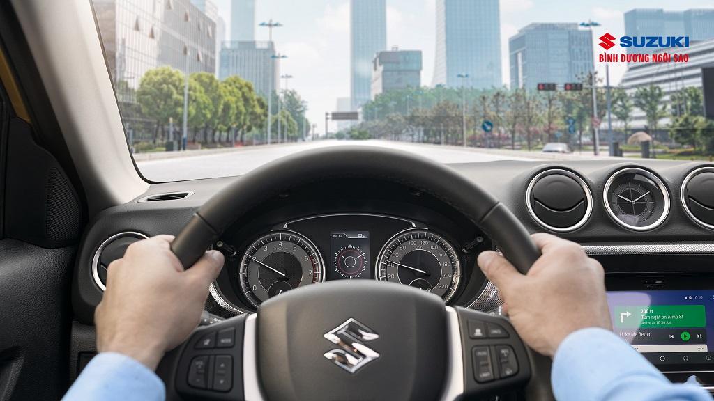 xe Suzuki vitara 25