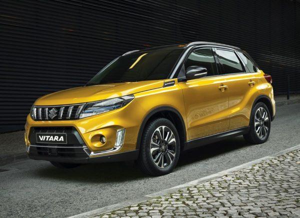 xe Suzuki vitara5