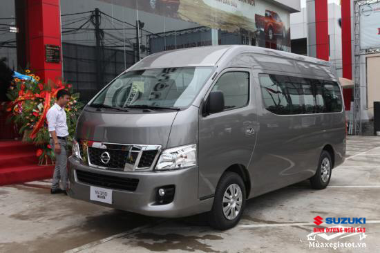 Xe 16 cho Suzuki Binh Duong 12