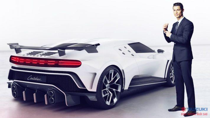 Bugatti Centodieci 7
