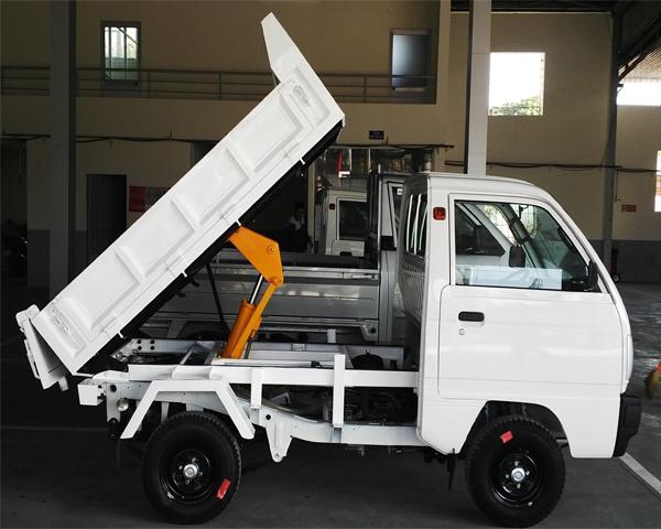 suzuki carry truck ben 1